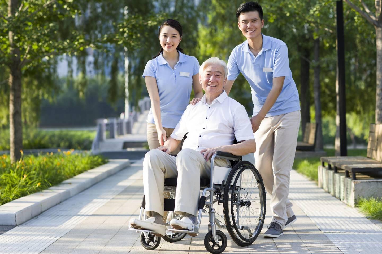 三部门:未来两年培育一批健康养老产业集群