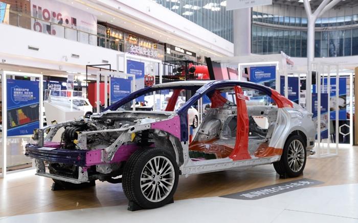 安全性获市场认可 广汽丰田TNGA家族销量持续攀升