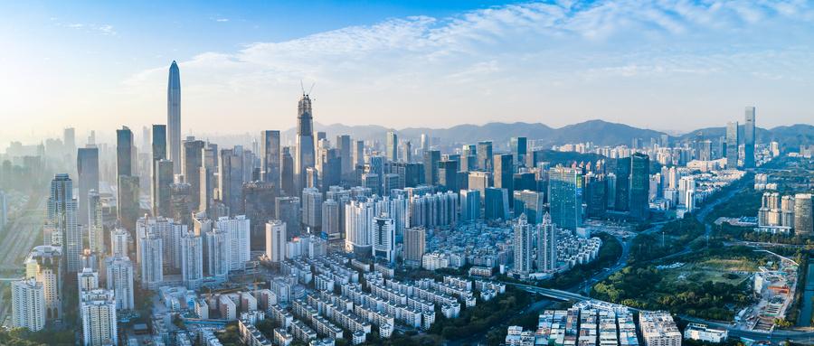 深圳建立二手房成交参考价格发布机制