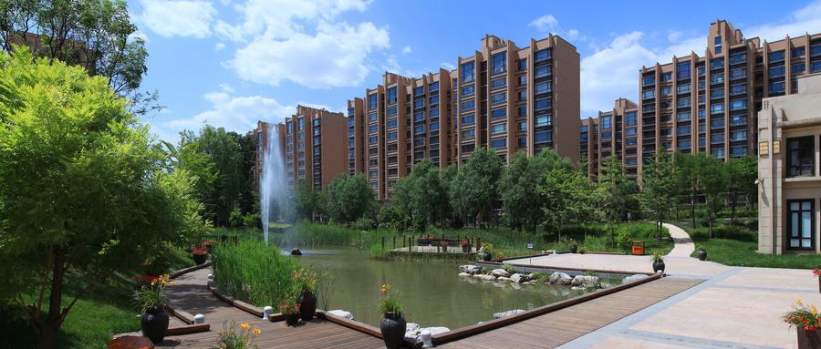 春节假期 一线城市楼市成交量创近三年新高