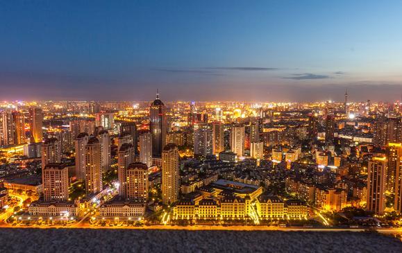 天津滨海新区实现56项事项京津跨自贸区通办