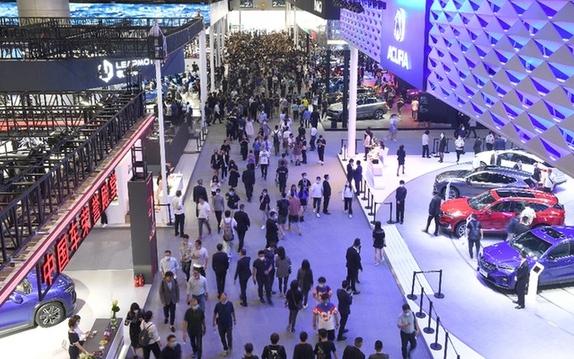 2021中国汽车产业的机会何在?