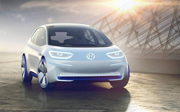 大众汽车集团子公司牵手微软 推进自动驾驶研发
