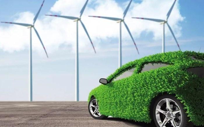上海:到2025年个人新购车辆中纯电汽车占比超过50%