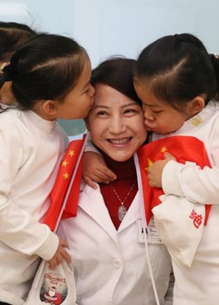 北京同仁医院付晶:探索儿童眼部疾病发展新趋势