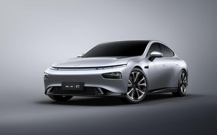 小鹏汽车推出搭载宁德时代磷酸铁锂电池新版车型