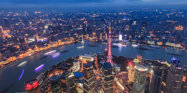 聚焦区块链、大数据 上海金融科技创新监管试点第三批创新应用公示