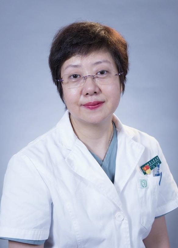 北京儿童医院李莉:为儿童眼部健康保驾护航