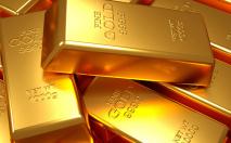 中国2月末黄金储备报6264万盎司 与上个月持平