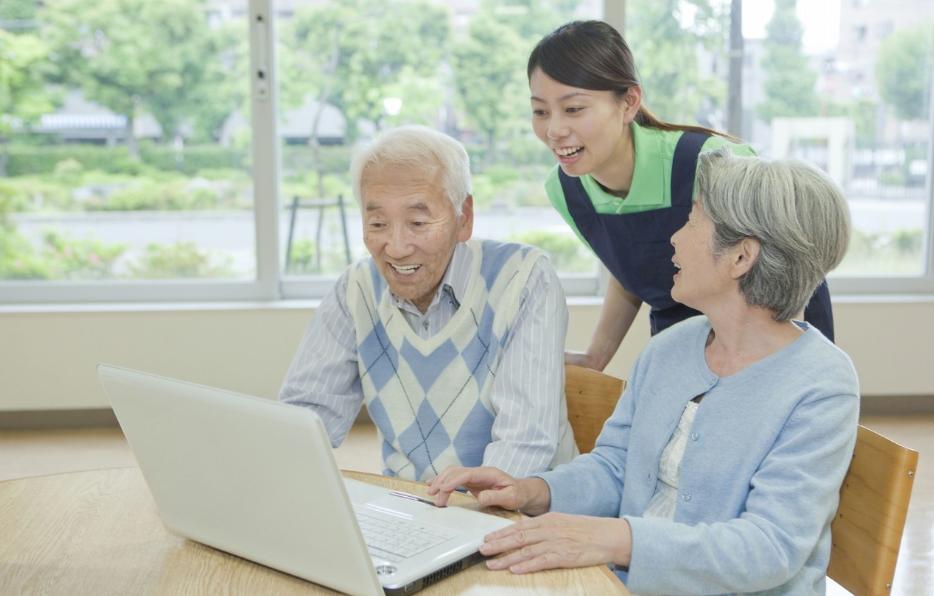 上海试点养老机构长护险照护向长三角延伸