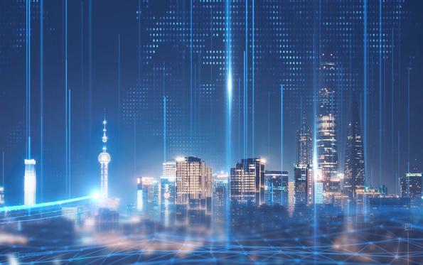 國家新一代人工智能創新發展試驗區擴圍