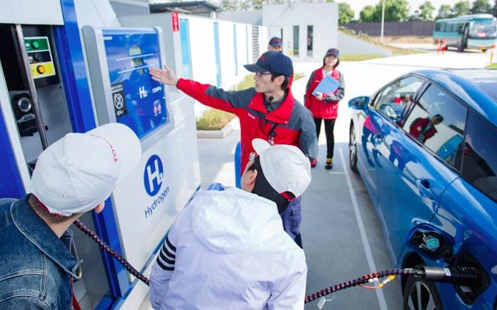 中国能源领域投资机会广阔 清洁能源将成主要赢家