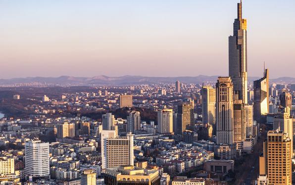开源软件供应链重大基础设施在南京开建