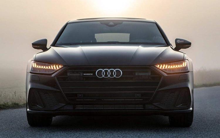 新战略、新模式、新产品 上汽奥迪将亮相2021上海车展