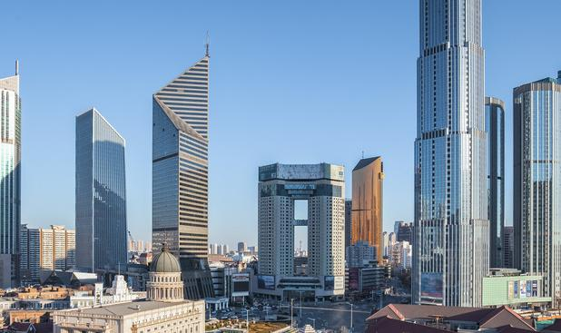天津超算中心搭建数字经济产业创新平台 自贸试验区联动创新示范基地挂牌