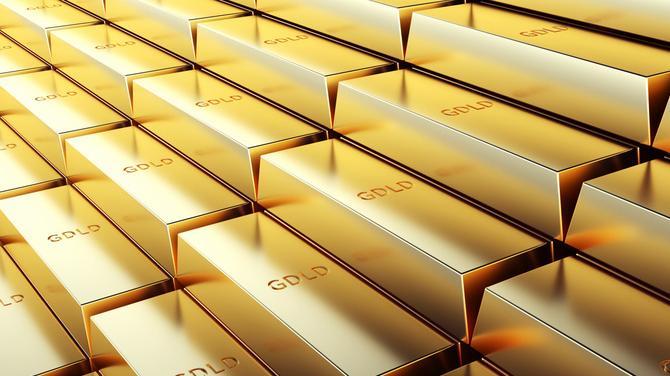 """""""产降消长"""" 一季度中国黄金数据发布"""