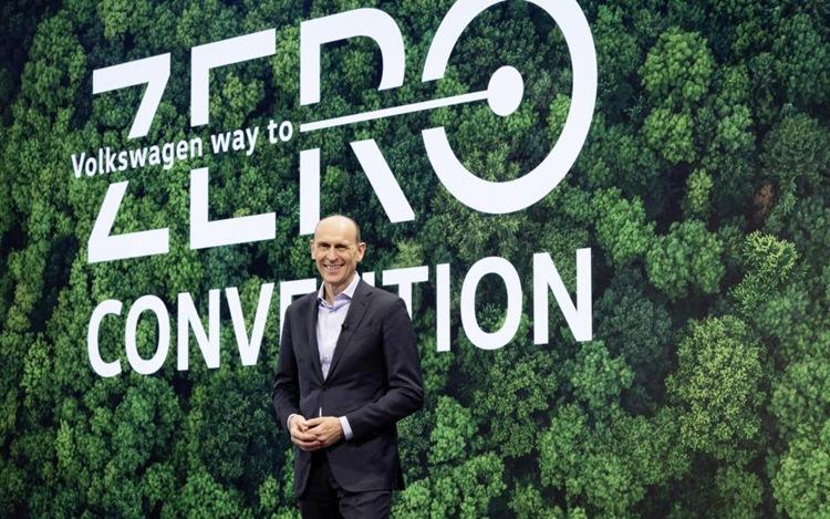 Way to Zero 大众汽车公布碳中和移动出行路线图