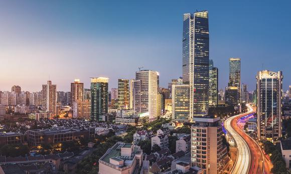 """上海""""五一""""假期旅游拉动消费约400亿元"""