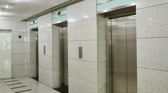 电梯业抢占老旧小区升级红利