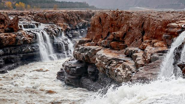 鲁豫签订黄河流域省际横向生态补偿协议
