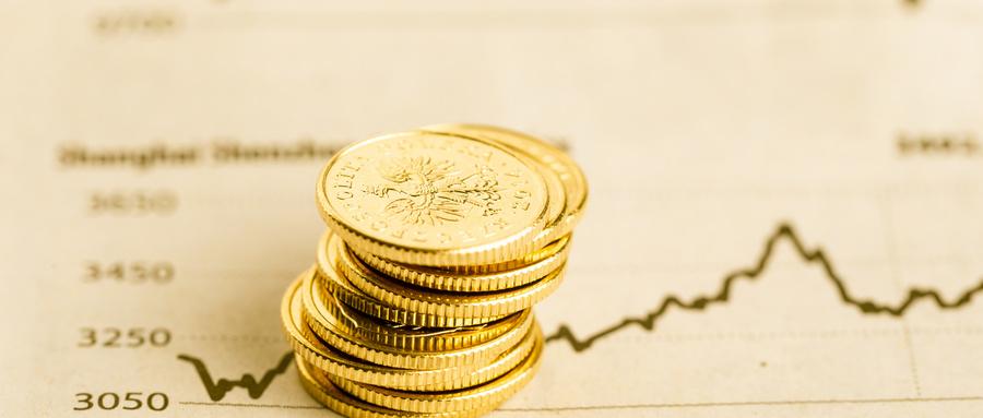 纽约商品交易所黄金期货市场6月黄金期价10日上涨
