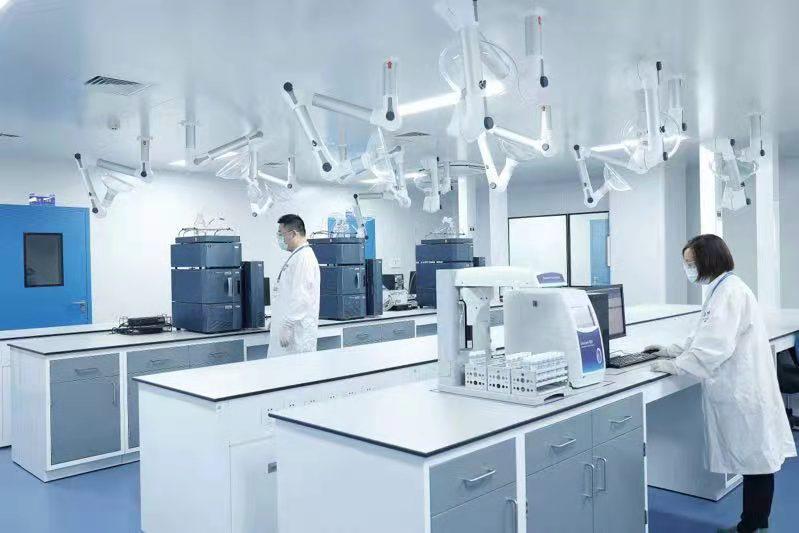 德琪医药:绍兴生产基地落成 加速创新药落地中国