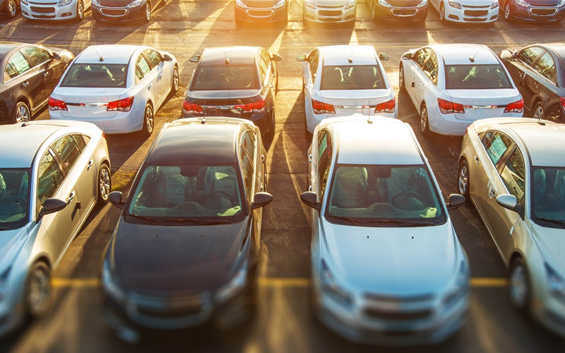 乘联会:5月第一周乘用车市场零售同比增长5%