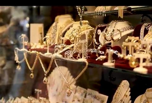 从矿山到市场——黄金那些不为人知的故事