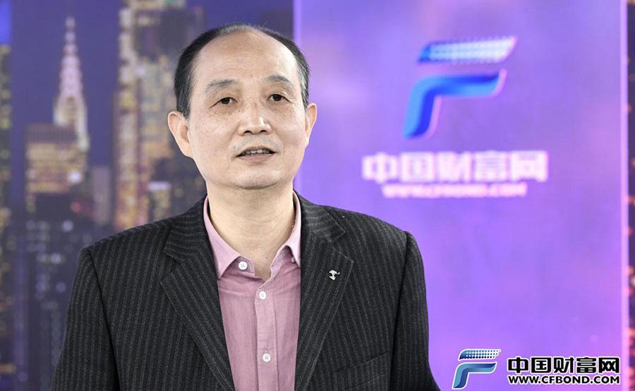 中国证监会投保局一级巡视员黄明致辞
