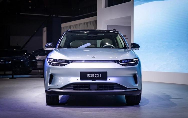 国轩高科实现零跑汽车量产供货 持续发力客户多元化