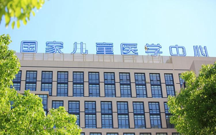 """上海儿童医学中心成功开展首例""""胼胝体全段切开术"""""""