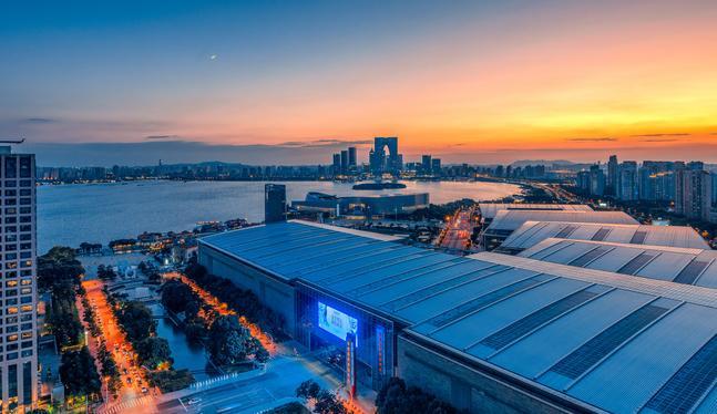 江苏首个零碳科技产业园在无锡成立