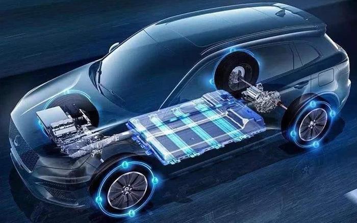新能源车拉动下游需求 多家上市公司加码扩产碳酸锂