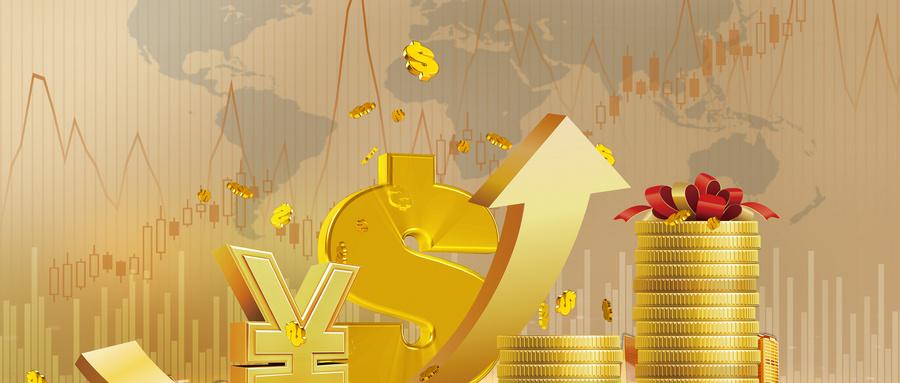 纽约金银期价10日双双收涨