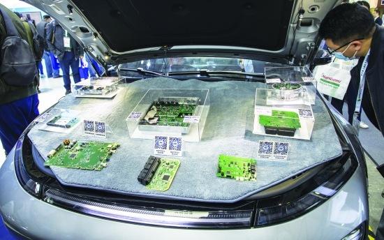 汽车缺芯反思:提升可靠性 打通产业链堵点