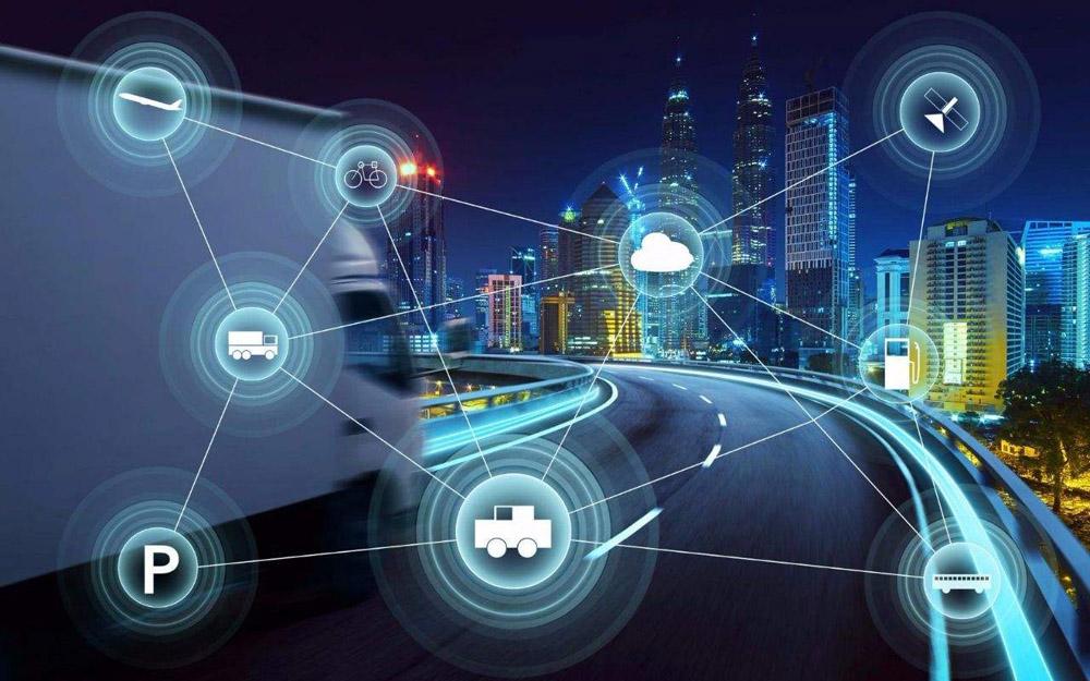 央地密集部署 车联网产业化提速