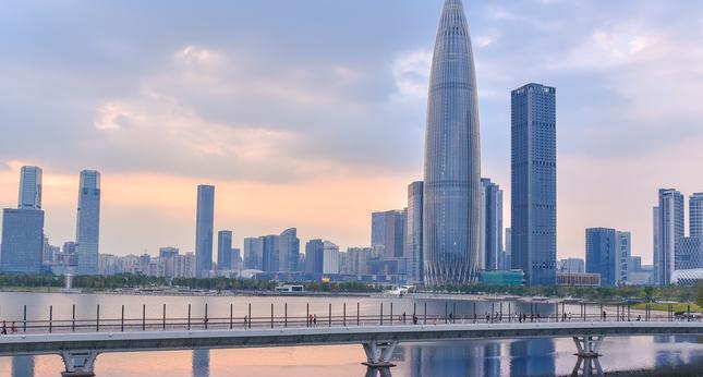 《深圳经济特区数据条例》正式发布 最高可罚5000万元
