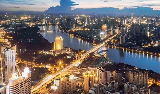 广西积极建设高能级国际国内开放枢纽