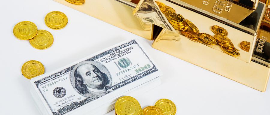紐約黃金價格13日上漲