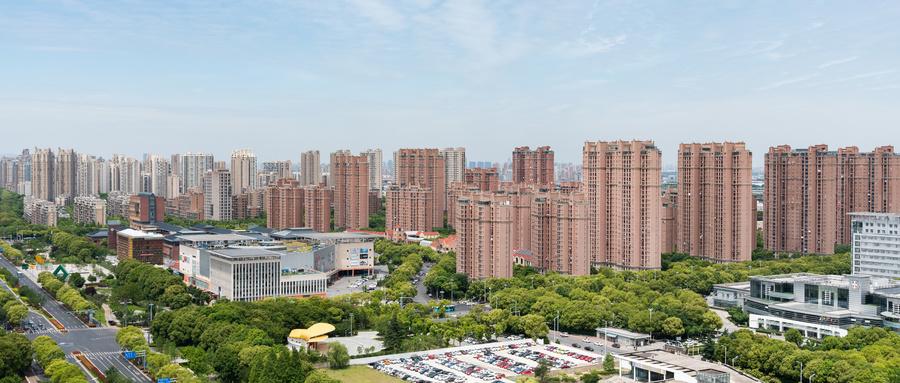 多城推出二手房成交參考價格機制
