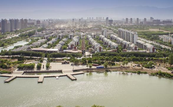 宁夏推进储能产业发展促进新能源消纳