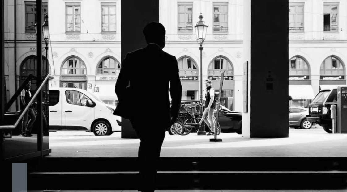 """鲍毅:逆行华尔街,做""""数字未来""""的圆梦者"""