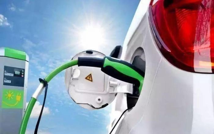 商务部:新能源汽车市场渗透率将进一步提高