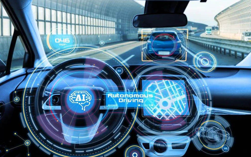 智能网联汽车 安全是关键