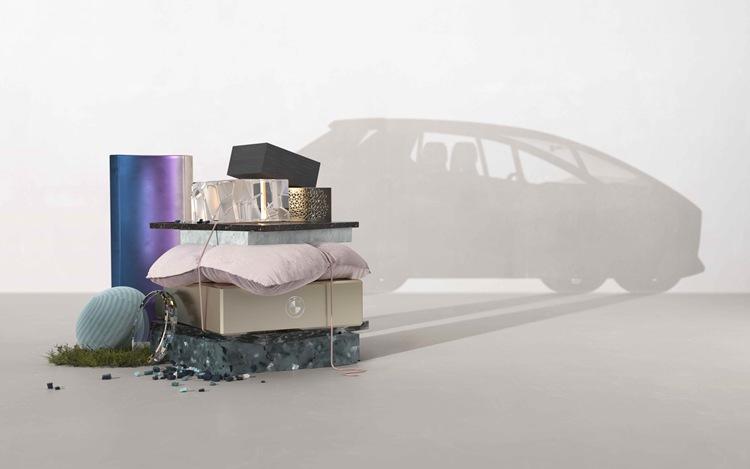 宝马集团将在慕尼黑车展发布BMW i 循环概念车