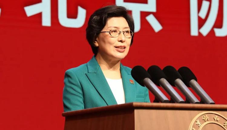 """""""百年协和 一切为民"""" 北京协和医院举行庆祝建院100周年大会"""