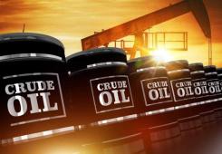 原油库存下降预期等因素推动油价上涨