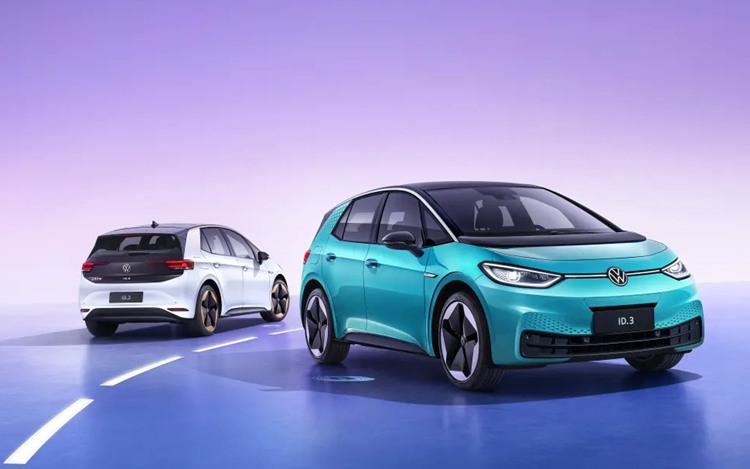 大众汽车集团2021年前三季度在华销量达255万辆